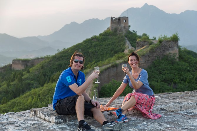 2D1N Great Wall private tour