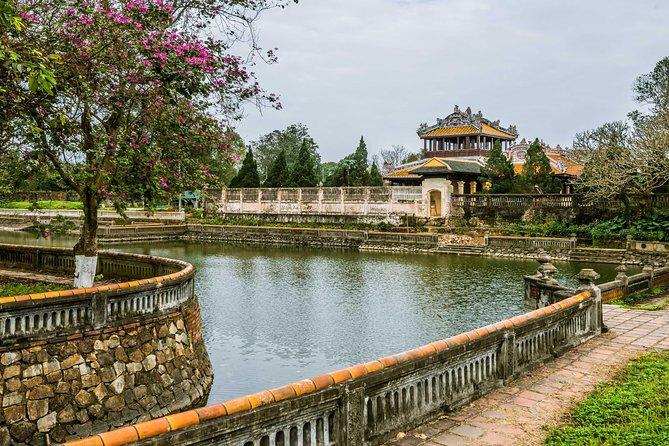 Hue Imperial City & Hai Van Pass Small Group Tour