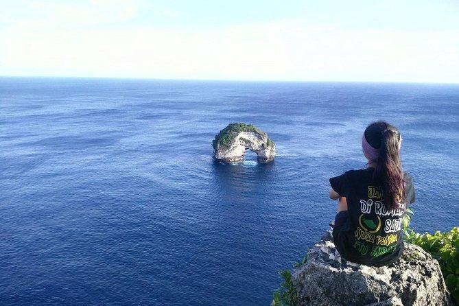 Best 3 Days Famous Bali NUSA PENIDA TOUR