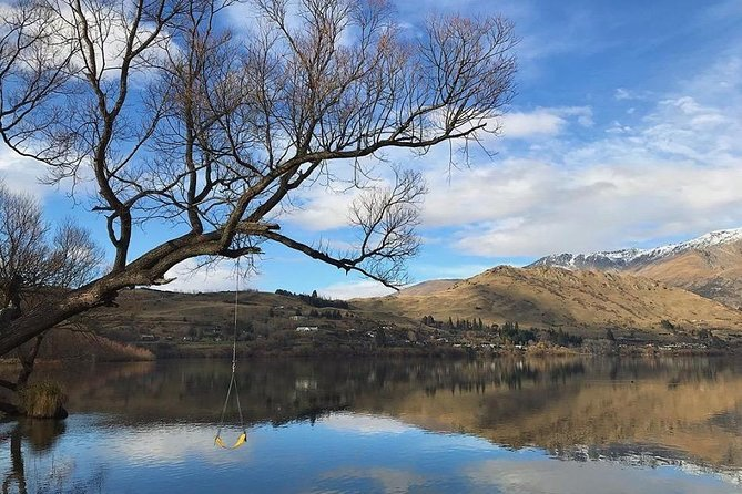 Queenstown Half Day Instagram Tour: The Most Epic Shots by Queenstown Hikes