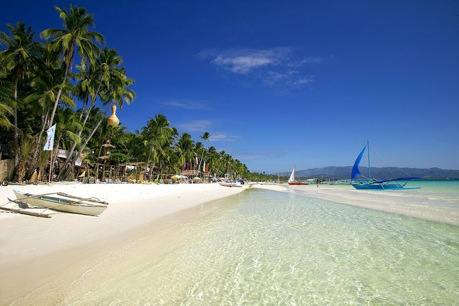 Philippines in 10 Days (Manila - Palawan - Cebu - Boracay)
