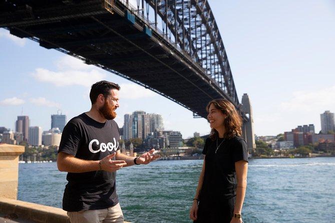 Sydney Instagram Tour