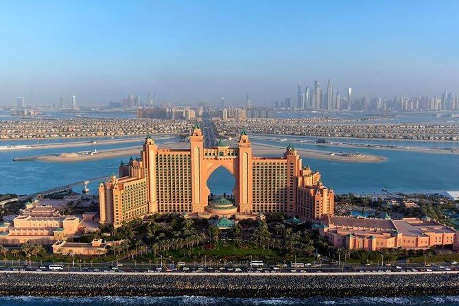 Dubai City Tour - Half Day