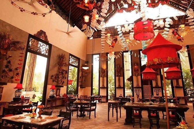 Babah Peranakan Chinese Cuisine Dinner in Lombok