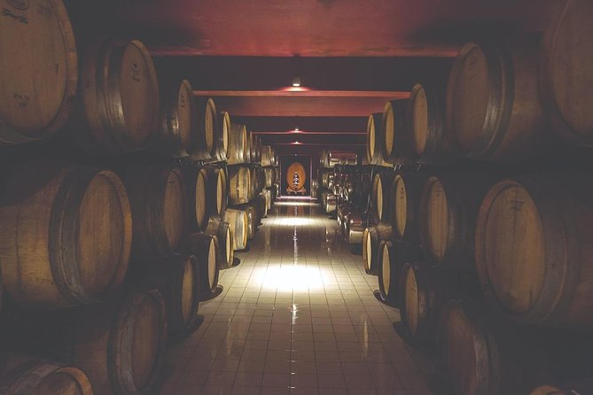 Private Wine Tour in Baku