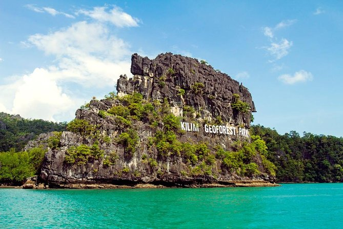 Private Langkawi Mangrove Tour and SkyCab Tour