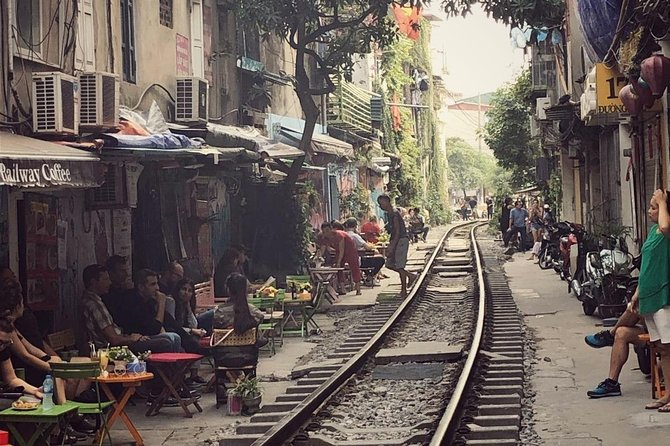 Into Vietnam History & Culture with a Local