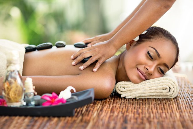 Bali 2 Hours MASSAGE & SPA - ROMANTIC SUNSET Dinner
