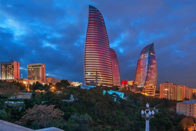 5 Days Discovering Tour in Azerbaijan