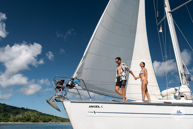 Rent a yacht for a day - Bali, Gili, Lombok, Nusa Penida
