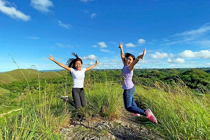 Bohol Private Guided Eco Tour