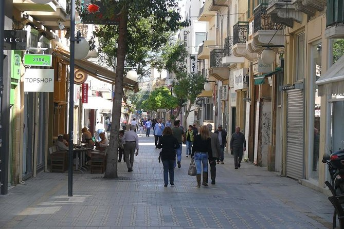 Pano Lefkara, Choirokoitia and Walled Nicosia - from Larnaca