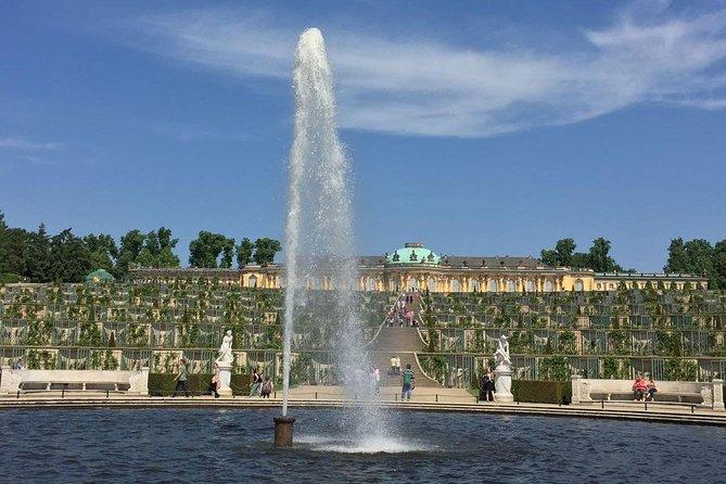 פוטסדאם: עיר המלכים הפרוסית ווילה ואנזה