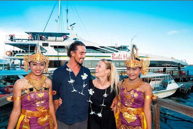 Bali Hai : Sunset Dinner Cruise