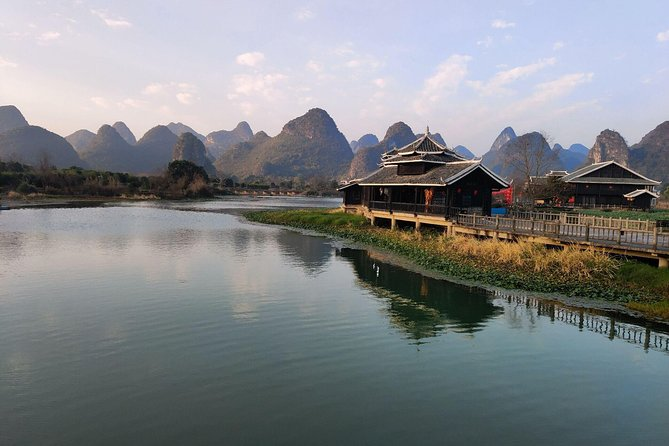 9-Day Private Tour to Beijing, Xi'an, Chengdu and Guilin