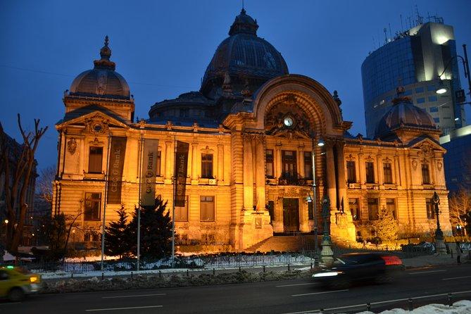 Royal Bucharest