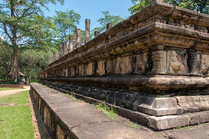 Explore the Ancient City of Polonnaruwa photo 6