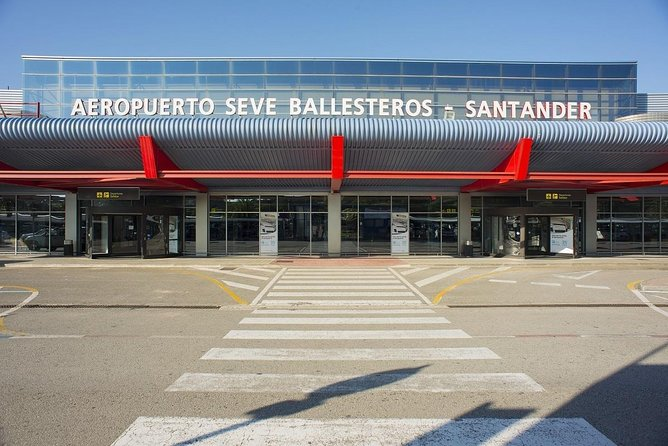 Santander Private Departure Transfer