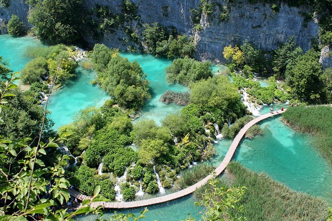 Plitvice Lakes Private Group & FREE transfer from or to the airport included photo 2