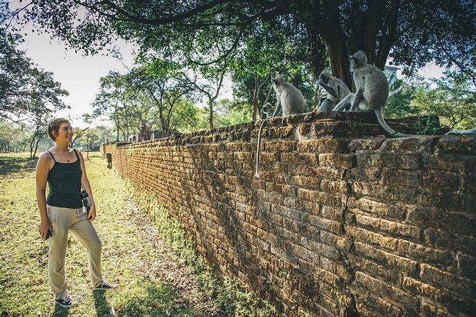 Explore the Ancient City of Polonnaruwa photo 3