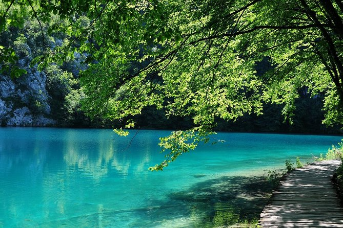 Plitvice Lakes Private Group & FREE transfer from or to the airport included photo 6