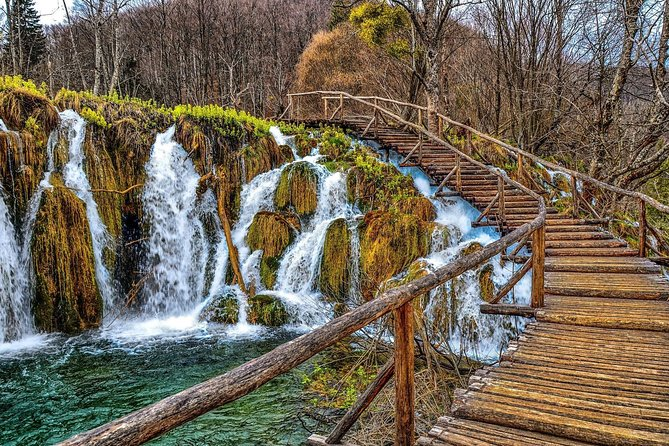 Plitvice Lakes Private Group & FREE transfer from or to the airport included photo 1