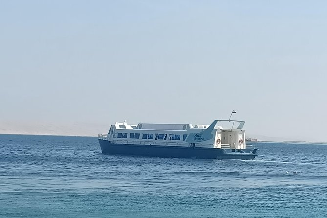Sea Wolf Semi Submarine 3 HOURS With Snorkeling photo 3