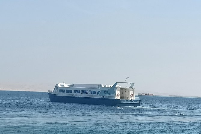Sea Wolf Semi Submarine 3 HOURS With Snorkeling photo 44
