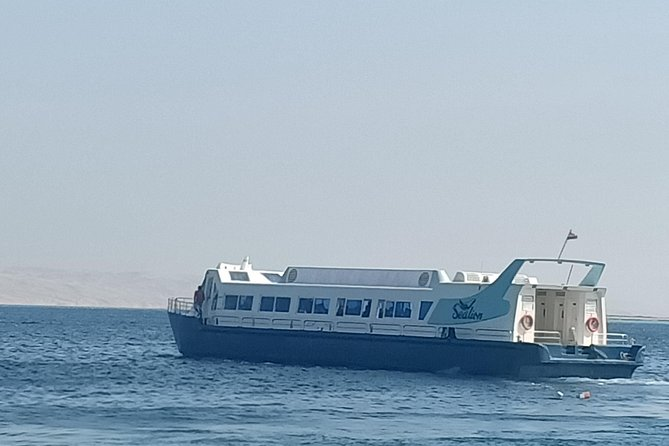 Sea Wolf Semi Submarine 3 HOURS With Snorkeling photo 14