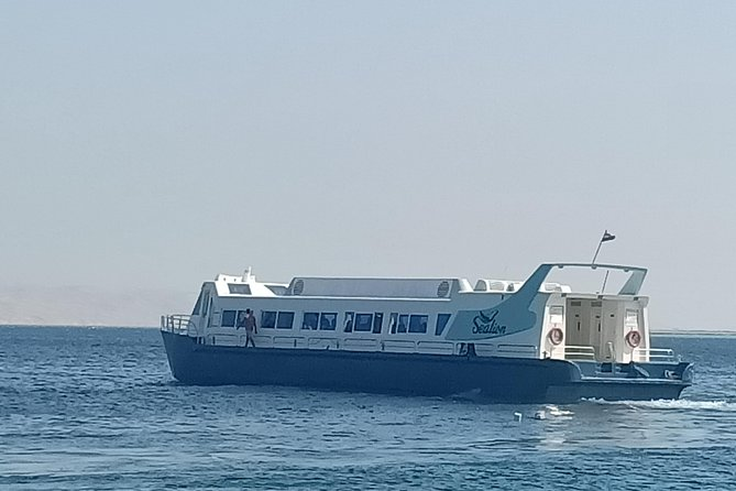 Sea Wolf Semi Submarine 3 HOURS With Snorkeling photo 36