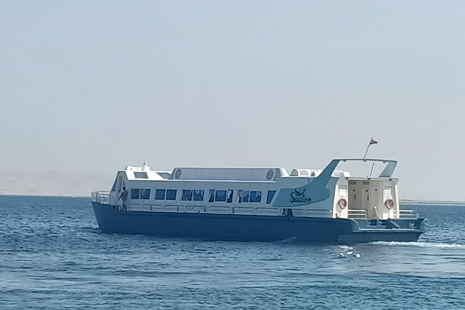 Sea Wolf Semi Submarine 3 HOURS With Snorkeling photo 26