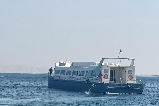 Sea Wolf Semi Submarine 3 HOURS With Snorkeling photo 9