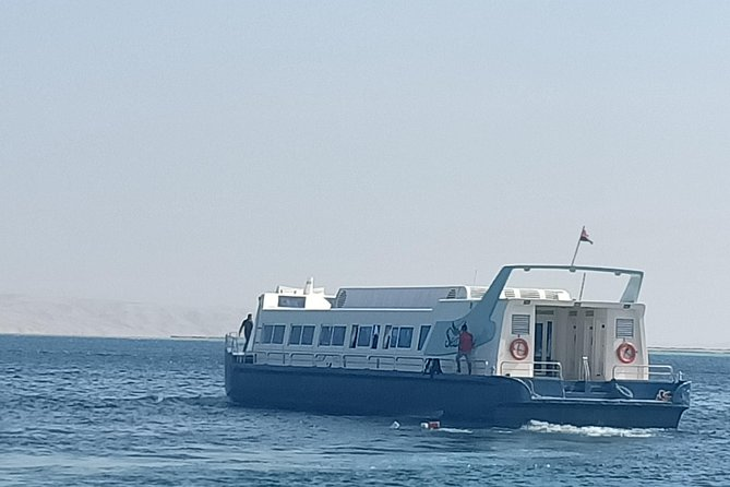 Sea Wolf Semi Submarine 3 HOURS With Snorkeling photo 29