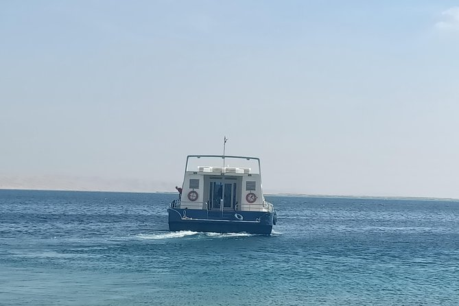 Sea Wolf Semi Submarine 3 HOURS With Snorkeling photo 51