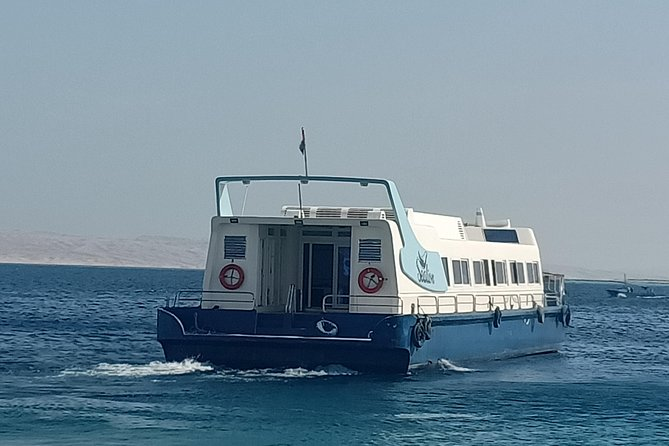 Sea Wolf Semi Submarine 3 HOURS With Snorkeling photo 15