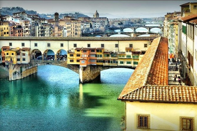 Private Guided Walking Tour: Best of Florence & Uffizi Gallery - Ultimate