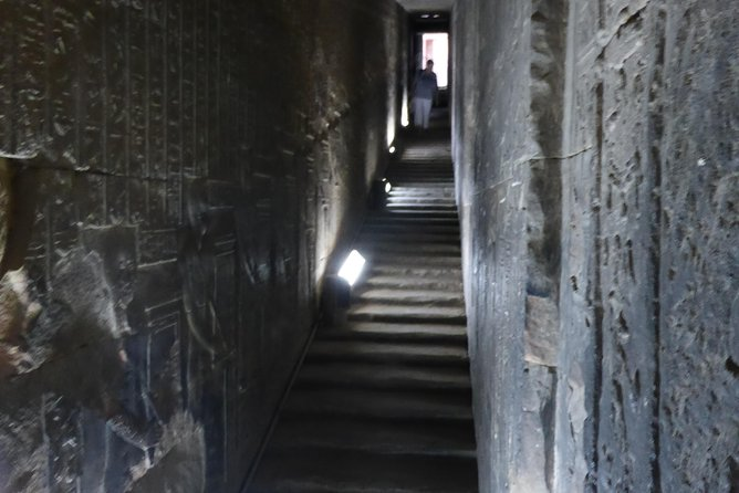 Luxor to Denderah and Abydos Full Day Private Tour: Temples of Hathor and Seti I photo 4
