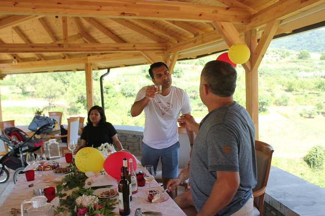 Wine tasting Tour / offered by Berat City Tours