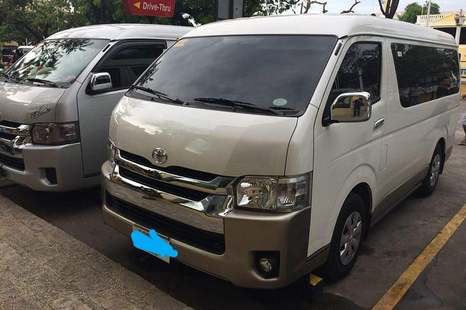Iloilo - Boracay Private Transfer photo 3