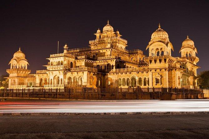 2 Days: Private Jaipur City Tour