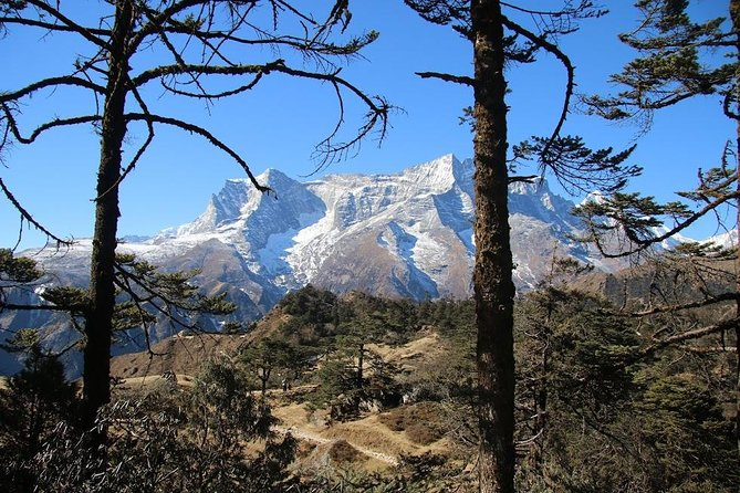 Everest Base Camp Trail Tour