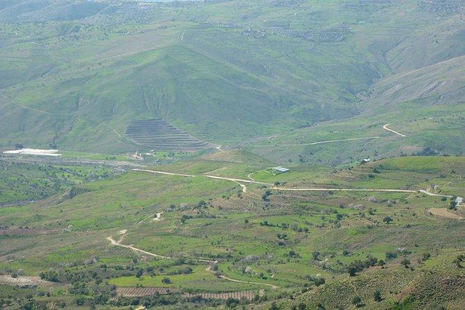 Exploring Xeros Potamos Valley