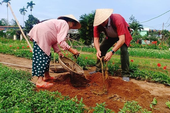 Hoi An Village Experience Tour with 3 Villages in Hoi An
