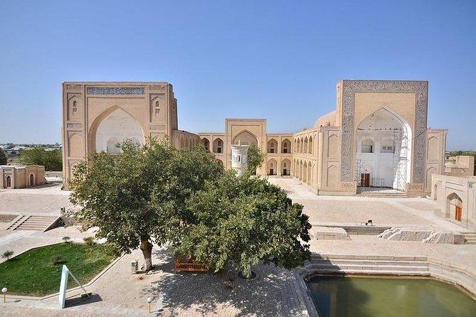 Bukhara Countryside Tour