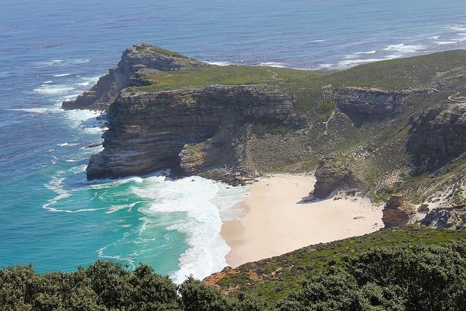 Cape of Good Hope Sightseeing and Penguins Full Day Tour From Cape Town photo 32