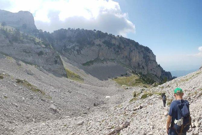 Tomorr Mountain Tour & Bogove Watefall - 4x4 and Hiking Tour/By Vato