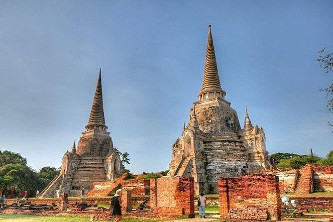 Private Ayutthaya Temples Tour By Road From Bangkok photo 3