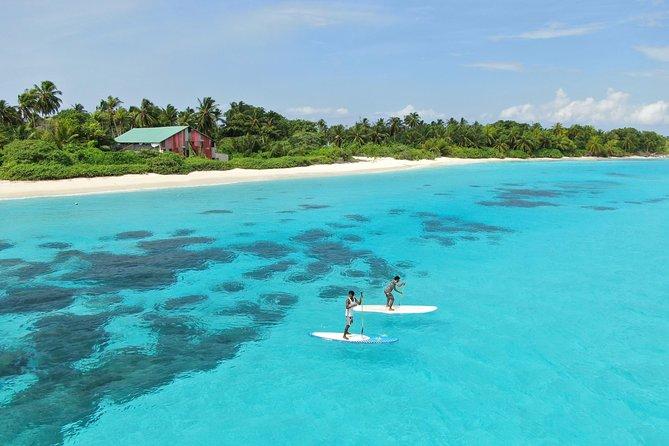 Maldives Island Hopping - Rasdhoo, Ukulhas & Thoddoo