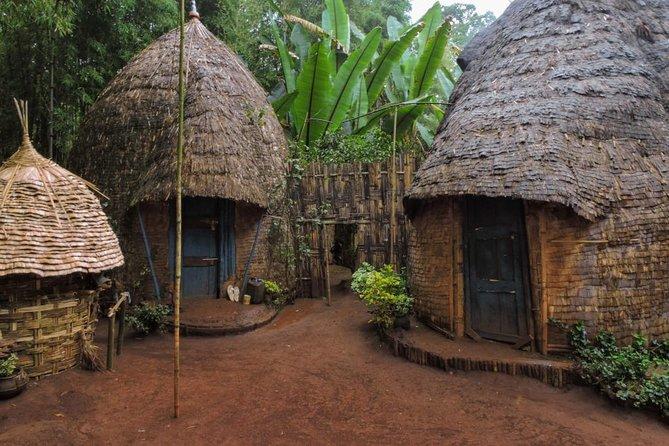 Barok tour Ethiopia @aa
