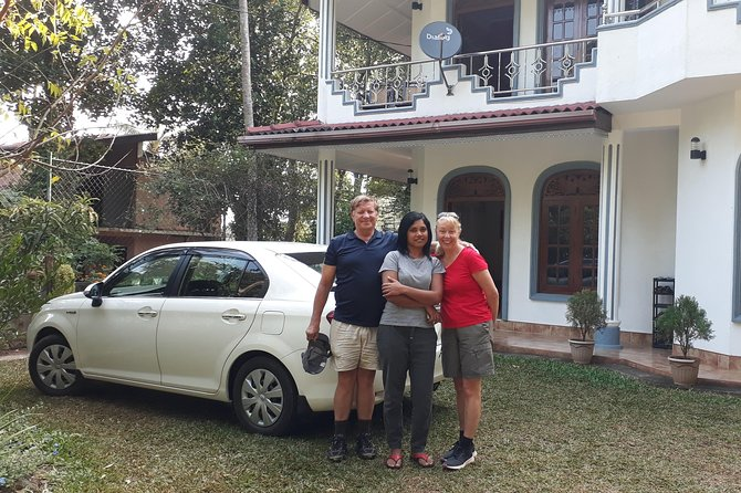 Airport to Colombo just with USD 25.00